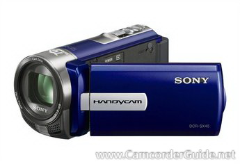 sony handycam manual dcr-dvd608